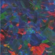 Back View : Earth Patterns - FIRST LIGHT (B-STOCK) - Utopia Records / UTA006