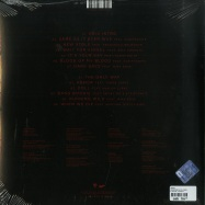 Back View : Tricky - UNUNIFORM (LP + MP3) - K7 Records / K7S350LP