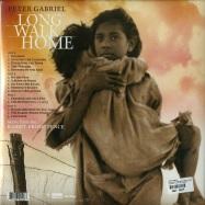 Back View : Peter Gabriel - LONG WALK HOME (2X12 180G + MP3) - Peter Gabriel Ltd. / PGLPR10X / 0800518