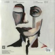 Back View : Cosmjn - DEEP THOUGHTS EP (ARCHIE HAMILTON RMX / VINYL ONLY) - Abartik / ABATCS003