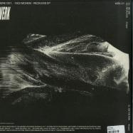 Back View : Fadi Mohem - RECKLESS EP - Werk Music / WRK01