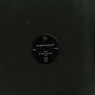 Back View : Hifi Sean & Shalvoy - Slipped Discs – Volume 2 - Black Riot / BRSD2