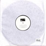 Back View : Sascha Dive & Per Hammar - LIMITED 003 (CLEAR VINYL, 2020 REPRESS) - Danse Club Records / DCL003