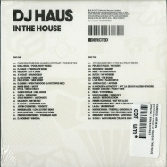 Back View : Various Artists - DEFECTED PRES: DJ HAUS IN THE HOUSE (2XCD) - Defected / 826194377823