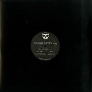 Back View : Various Artists - DREAM EATER 002 - Dream Eater / DEAMEATER002