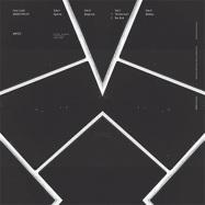 Back View : Cezar Lazar - ARCHETYPES EP (VINYL, 2X12 INCH, 180GR) - Amphia / AMP015