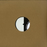 Back View : Marquis Hawkes - RETURNS (HAND STAMPED) - Dixon Avenue Basement Jams / DABJ-1227