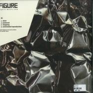 Back View : Juxta Position - ELIXIR - Figure / FIGURE96