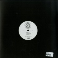Back View : Various Artists - MUTABLE MINDS II - Mindtrip / MT19