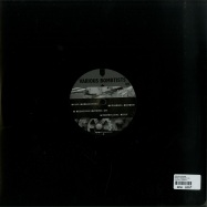 Back View : Various Artists - VARIOUS BOMBTISTS 06 - Bombtrap / BOMB015