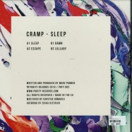 Back View : Cramp - SLEEP - Purify Records / PRFY002
