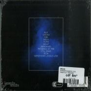 Back View : Bruce - SONDER SOMATIC (CD) - Hessle Audio / HESCD004
