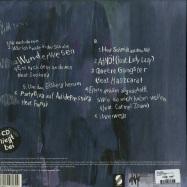 Back View : FaulenzA - WUNDERWESEN (LP + CD) - Springstoff / 165611