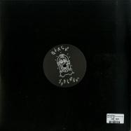 Back View : Felipe Gordon - SHIR KHAN PRESENTS BLACK JUKEBOX 26 - Black Jukebox / BJ26