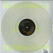 Back View : Airod - VOLTAGE EP (CLEAR VINYL) - LENSKE / LENSKE004