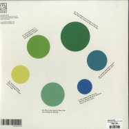 Back View : Various Artists - THE ROUNDUP PART 5 (2X12 INCH, 180 G VINYL) - Heist Recordings / HEIST036