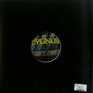 Back View : Cygnus - TECHNOLOGY FASCINATION - Breakin Records / BRK62
