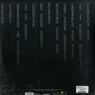 Back View : Forever St1ll - BREATHE 1N COLOURS (180G LP) - Golden Core / ZYX-MUSIC / GCR 21002-1