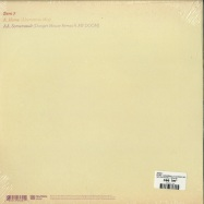 Back View : ZERO 7 - HOME / SOMERSAULT (DANGER MOUSE FEAT. MF DOOM RMX) (10 INCH) (RSD RELEASE) - NEW STATE MUSIC / NEW8100