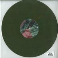 Back View : Rebecca Goldberg , Andy Garcia, Mike Kretsch - THE RECORD SHOP EP (COLOURED VINYL) - Cryovac / Cryo022