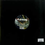Back View : Flevans - IT JUST GOES (RAY MANG REMIX) - Jalapeno / JAL305V