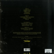 Back View : Maestro - MAESTRO IN THE CHAMBER (LP) - Tigersushi / TSRLP037 / 05177671