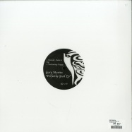 Back View : Gary Martin - PERFECTLY GOOD EP - Teknotika / GG-052