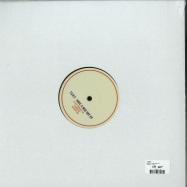 Back View : T.U.R.F. - HAVE A NICE DAY EP - Tilly Jam / TJ007