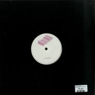 Back View : Jorge Gamarra - DISSOCIATIVE EXPERIENCES EP - Aerobic / AER003