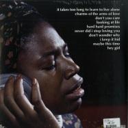 Back View : Alice Clark - ALICE CLARK (LP + MP3) - WeWantSounds / WWSLP25