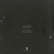 Back View : Rooteo & Mahura - METTA - REMIXES III - Made In Green Records / MGRX03