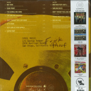 Back View : Funkproof - THE REVIVAL (LTD 180G LP + MP3) - Tidal Waves Music / TWM033 / 00135927