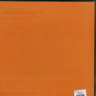 Back View : Schacke - KISLOTY FOREVER EP - Kisloty / KLUB001