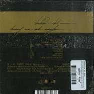 Back View : Telefon Tel Aviv - DREAMS ARE NOT ENOUGH (CD) - Ghostly International / GI343CD / 00136151