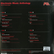 Back View : Various Artists - ELECTRONIC MUSIC ANTHOLOGY 03 (2LP) - Wagram / 3370086 / 05181891