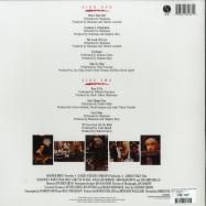 Back View : Madonna / Original Sound Track - WHOS THAT GIRL (LP) - Rhino / 0349784931