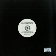 Back View : Onur Ozman - OUT OF DISTANCE (JOZEF K / JUST HER RMXS) - Constant Circles / CCV001