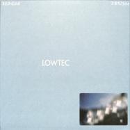 Back View : Lowtec - UNTITLED - Blundar / Blundar1.1