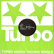 Back View : Nocow - AVALON - Turbo Recordings / Turbo206