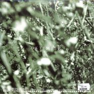 Back View : GAS - OKTEMBER (LP) - Kompakt / Kompakt 370.4
