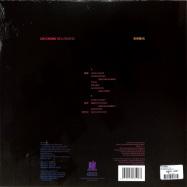 Back View : Ian Chang - BELONGING (LP) - City Slang / SLANG50272LP