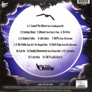 Back View : The Four Owls - NOCTURNAL INSTINCT (2LP) - High Focus / HFRLP098B
