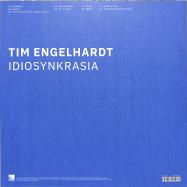 Back View : Tim Engelhardt - IDIOSYNKRASIA (2LP+MP3) - Stil Vor Talent / SVT281LP