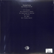 Back View : Kanyalang! - EARTHBOUND EP - Further Electronix / FE044