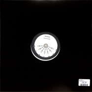 Back View : Matthias - NIGHT RACER EP - Cabaret Recordings / Cabaret025