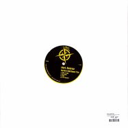 Back View : Mark Ambrose - MYSTERY CLUB HOUSE TRAX - Vessel Records / Ves010