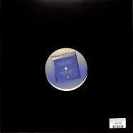 Back View : Chez Damier & Ron Trent, M.D. - HIP TO BE DISILLUSIONED VOL. 1 - Prescription Records / PRES107