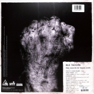 Back View : Wax Tailor - THE SHADOW OF THEIR SUNS (LP) - LabOratoire / LAB042