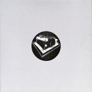 Back View : Dan Ryan / Ed Nine - DISTANT REALITY (140 G VINYL) - Groove Access / GAREC 002