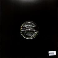 Back View : Mirror Touch - BALANCING EP (INCL. DAN CURTIN REMIX) - Metamorphic Recordings / MET038